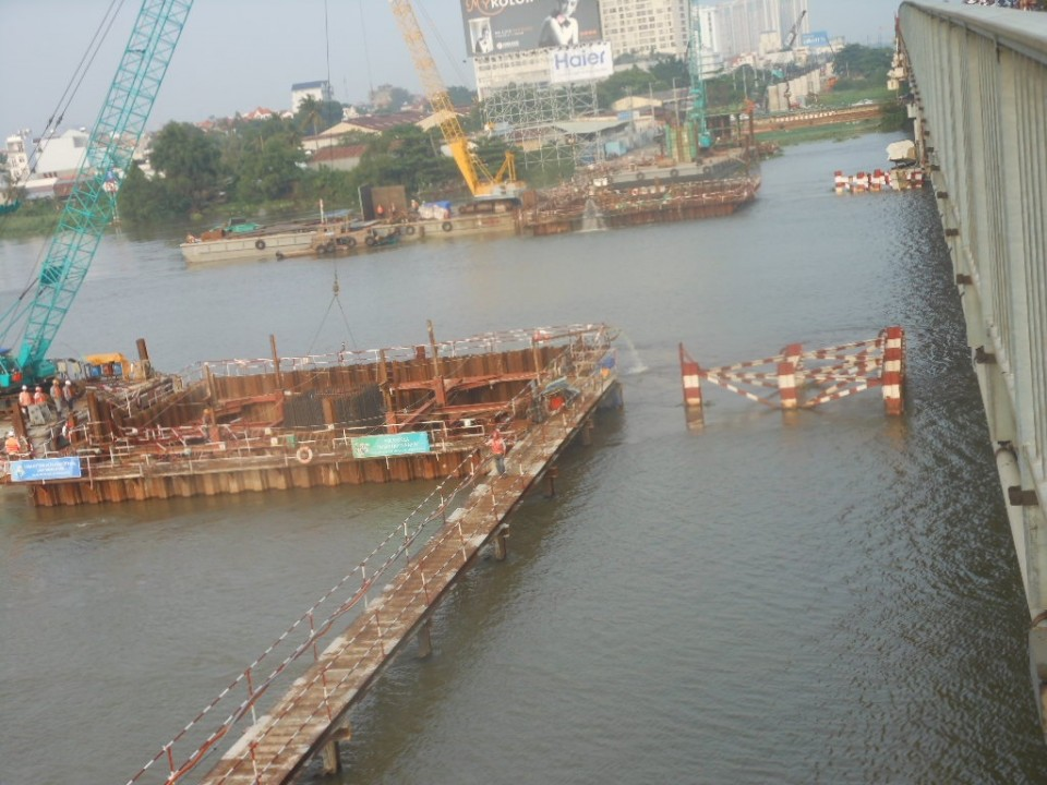 The overall view of Sai Gon Bridge work .jpg